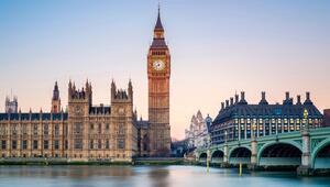 Londra'dan en popüler Instagram manzaraları