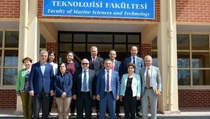 ÇOMÜ'de akademik kurullar toplandı