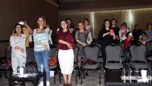 Adana'da KindyROO konferansı yapıldı