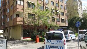 Kadıköyde hırsız operasyonu: Binayı çeviren polis, 5 şüpheliyi gözaltına aldı