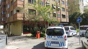 Kadıköyde hareketli anlar... Polis bir binayı çevirdi