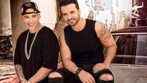 Youtube'da Despacito klibi ile rekor kıran Luis Fonsi ve Daddy Yankee kimdir