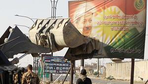 Kerkükte gerilimi artıracak iddia: Son açıklama Iraktan