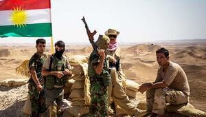 Iraktan Peşmerge açıklaması
