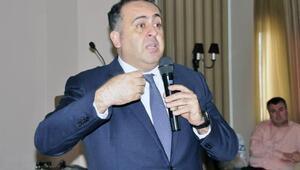 Antalya DTO seçim sonucuna şaibe iddiasıyla itiraz