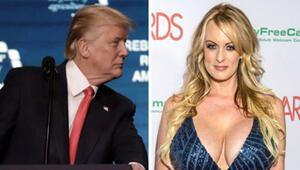 Trump: O konuyu avukatıma sorun