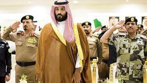 Riyad, Katar'ı ada mı yapacak