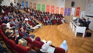 Uluslararası İslamafobi konferansı başladı