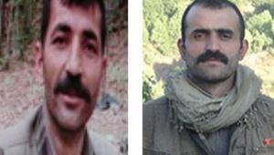 TSK: 4ü lider kadrodan 108 terörist öldürüldü...