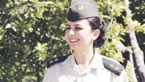 Şehit Yarbay Songül Yakutun ismi Bakırköyde kreşe verildi