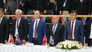 Trabzonspor yönetimi oy çokluğuyla ibra edildi