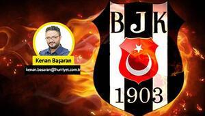 Kenan Başaran: Beşiktaşı 3 puandan ötesi kesmez