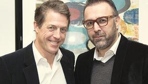 Hugh Grant: Aktörler berbat insanlardır