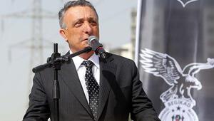 Ahmet Nur Çebi: Demba Bayı çok seviyoruz, başkanın sözleri çarpıtıldı