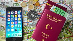 Yurtdışından alınan telefon Türkiye'de nasıl kaydedilir