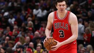 Ömer Aşıkın takımı Bulls kaybetti