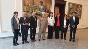 HDPli Baydemir: Kürt partilerin kendi aralarında ittifak olması lazım