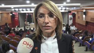 Gelincik Merkezine 7 yılda 53 bin şiddet mağduru kadın başvuru yaptı