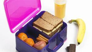 Beslenme çantasından bu dörtlüyü eksik etmeyin: Süt, et, sebze-meyve ve tahıl grupları