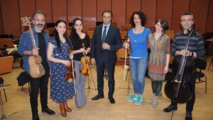 Azerbaycan'ın ünlü bestecisi konserle anılacak
