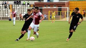 Tokatspor - Kocaeli Birlikspor: 3-1