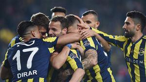 Fenerbahçe 6 dakikada fişi çekti