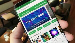 Google Play Storeda ülke değiştirmenin yolu