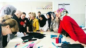 Olgunlaşma Enstitüleri, Gaziantepte toplanıyor