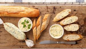 Kıtır Ekmeklerin Vazgeçilmezi: Otlu Tereyağı