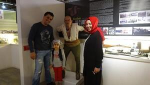 Mitolojiden günümüze Kazdağlarını yaşatan müze