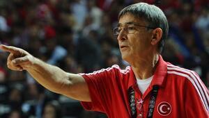 Bogdan Tanjevic genç basketbolculara ders verecek