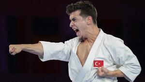 Karate Milli Takımından 9 madalya