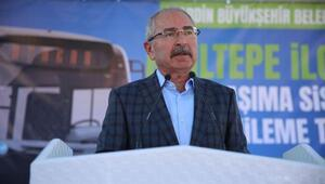 Mardine 48 yeni yolcu otobüsü alındı