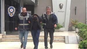 MHP'li Büyükataman'ın villasına giren hırsız yakalandı