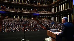 Erdoğan: Yüzde 3 faiz oranı ile bu krediyi alıyorsak ben artık bir yerden icazet mi alacağım