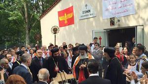 Süryani kilisesine altı ayda 3. saldırı