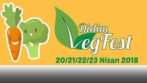 Didim Vegan Festivalinde geri sayım