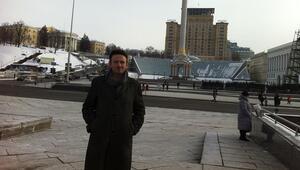 Kuzeyin başkenti: Kiev