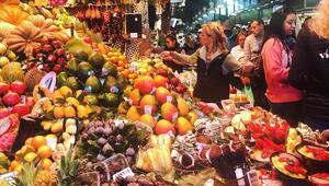 Akdeniz samimiyetinde muhteşem lezzetleriyle Barselona mekânları