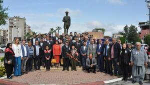 Tarsus'ta Polis Haftası kutlandı