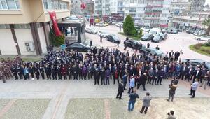 Sinop'ta polis haftası kutlandı