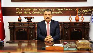 Başkan Gürkandan, 10 Nisan mesajı
