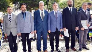 Türk Polis Teşkilatının 173üncü yıldönümü kutlandı
