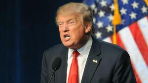 Trump bilgisayarın başına geçti Öfke kustu...