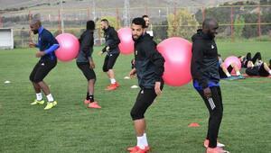 Evkur Yeni Malatyaspor Teknik Direktörü Bulut: Kendimizi geliştirmemiz lazım