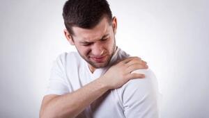 Donuk Omuz hastalığı nedir