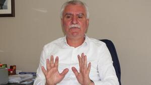 Samsunspor Kulübü Eski Başkanı Tutu, sessizliğini bozdu