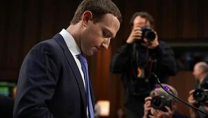 Son dakika... Zuckerberg: Üzgünüm, benim sorumluluğumdu