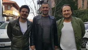 Arka Sokaklar' dan Polis Haftası'na Özel Video..