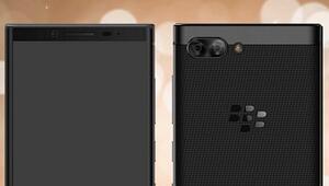 Çift kameralı BlackBerry Athena ortaya çıktı
